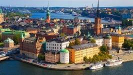 Thành phố Stockholm