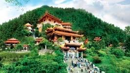 Thiện Viện Trúc Lâm - Tây Thiên