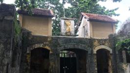 Trại tù Phú Sơn