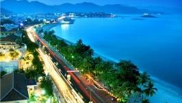 Trung tâm thành phố Đà Nẵng