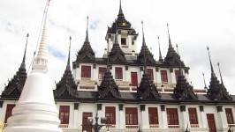 Wat Ratchanada