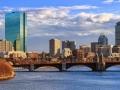 Boston, Logan