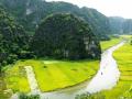 Khu du lịch Vân Long