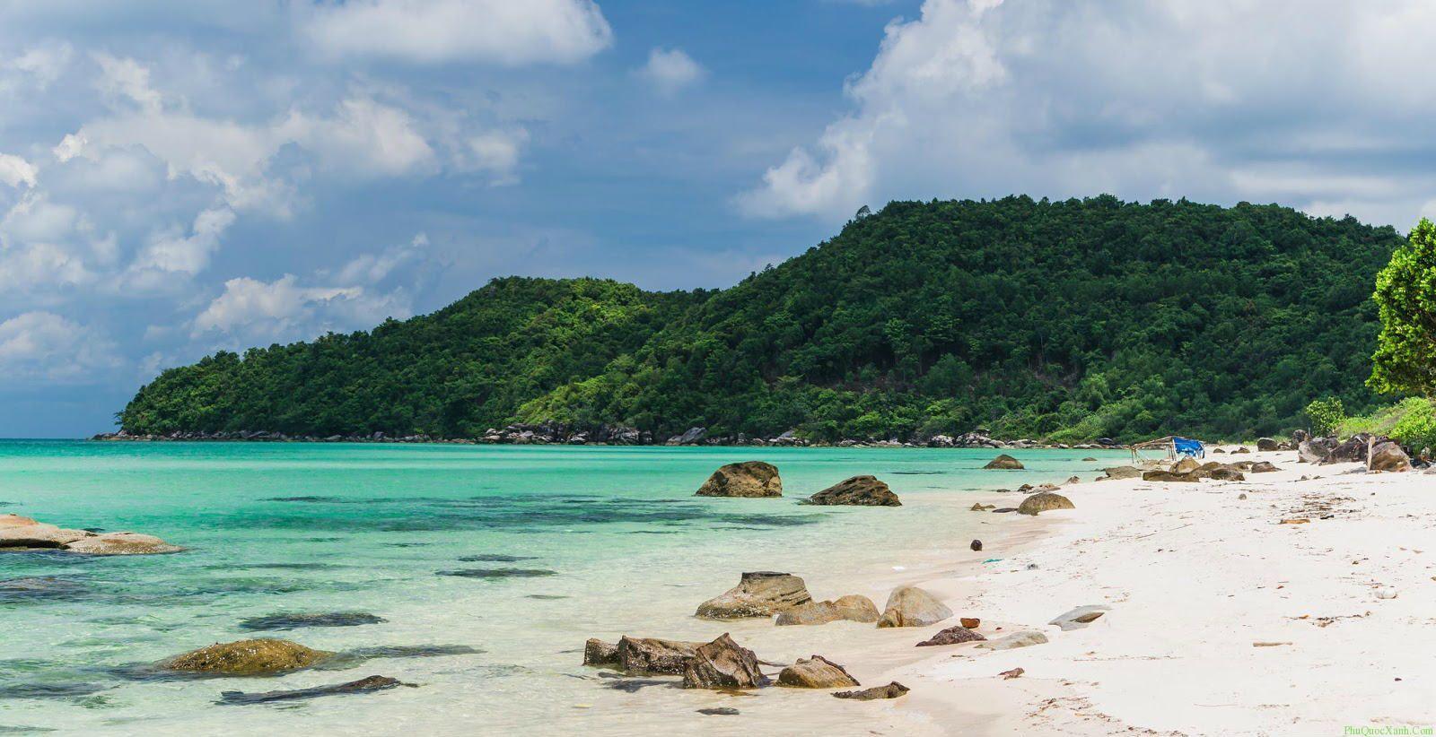 Kinh nghiệm du lịch Bãi biển Ông Lãng - Phú Quốc - BestPrice