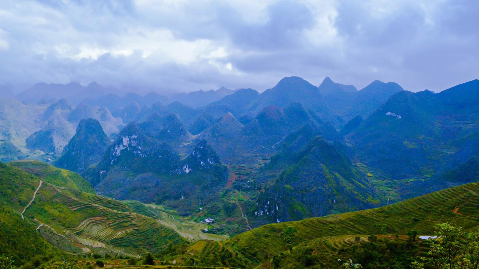 Thiên đường xám - Cao nguyên đá Đồng Văn