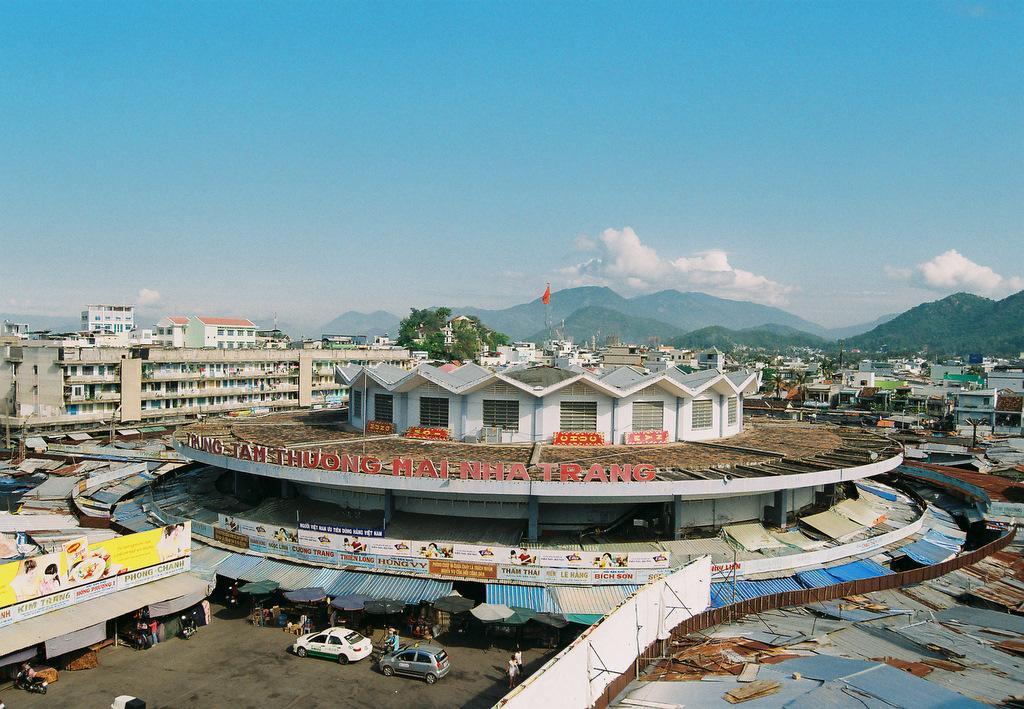 Kinh nghiệm du lịch chợ Đầm- Chợ trung tâm của Nha Trang - BestPrice