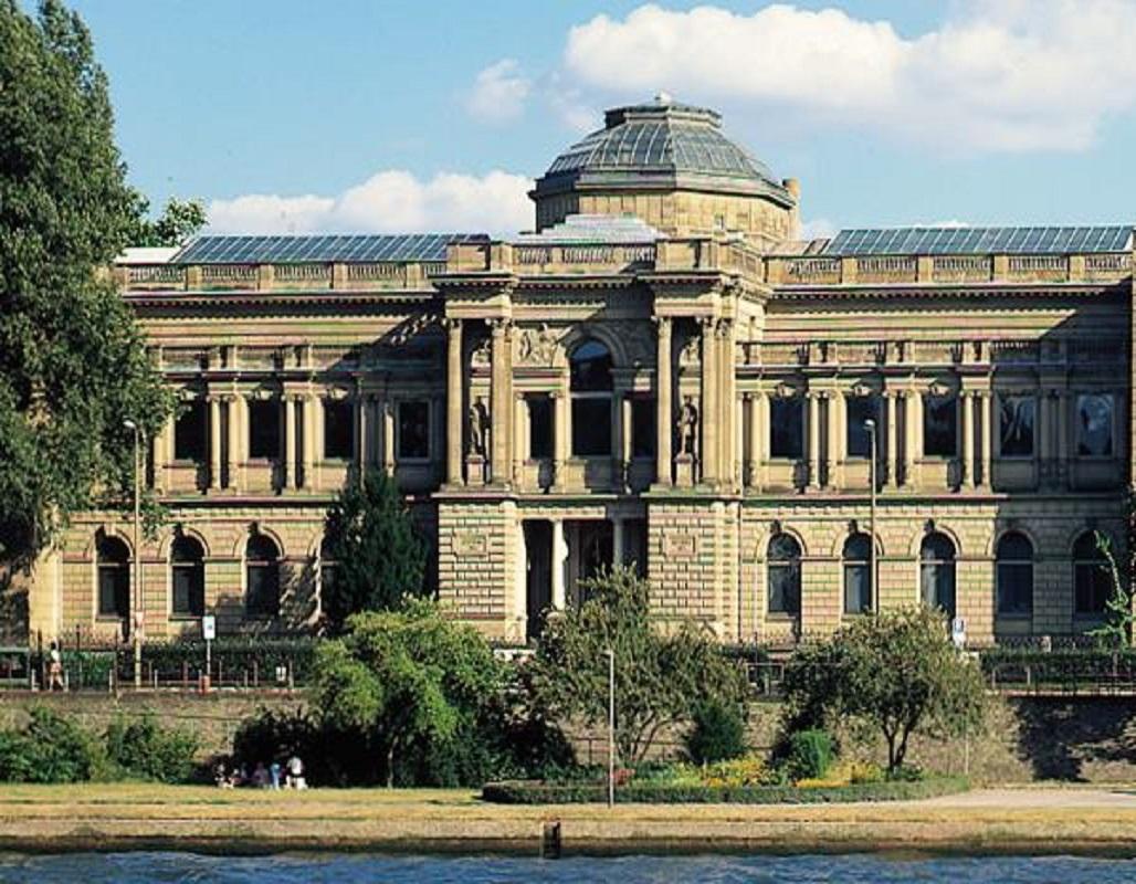 Bảo tàng nghệ thuật Städel-Museum