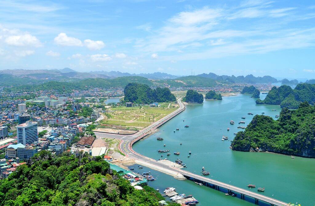 Hòn Gai - Quảng Ninh