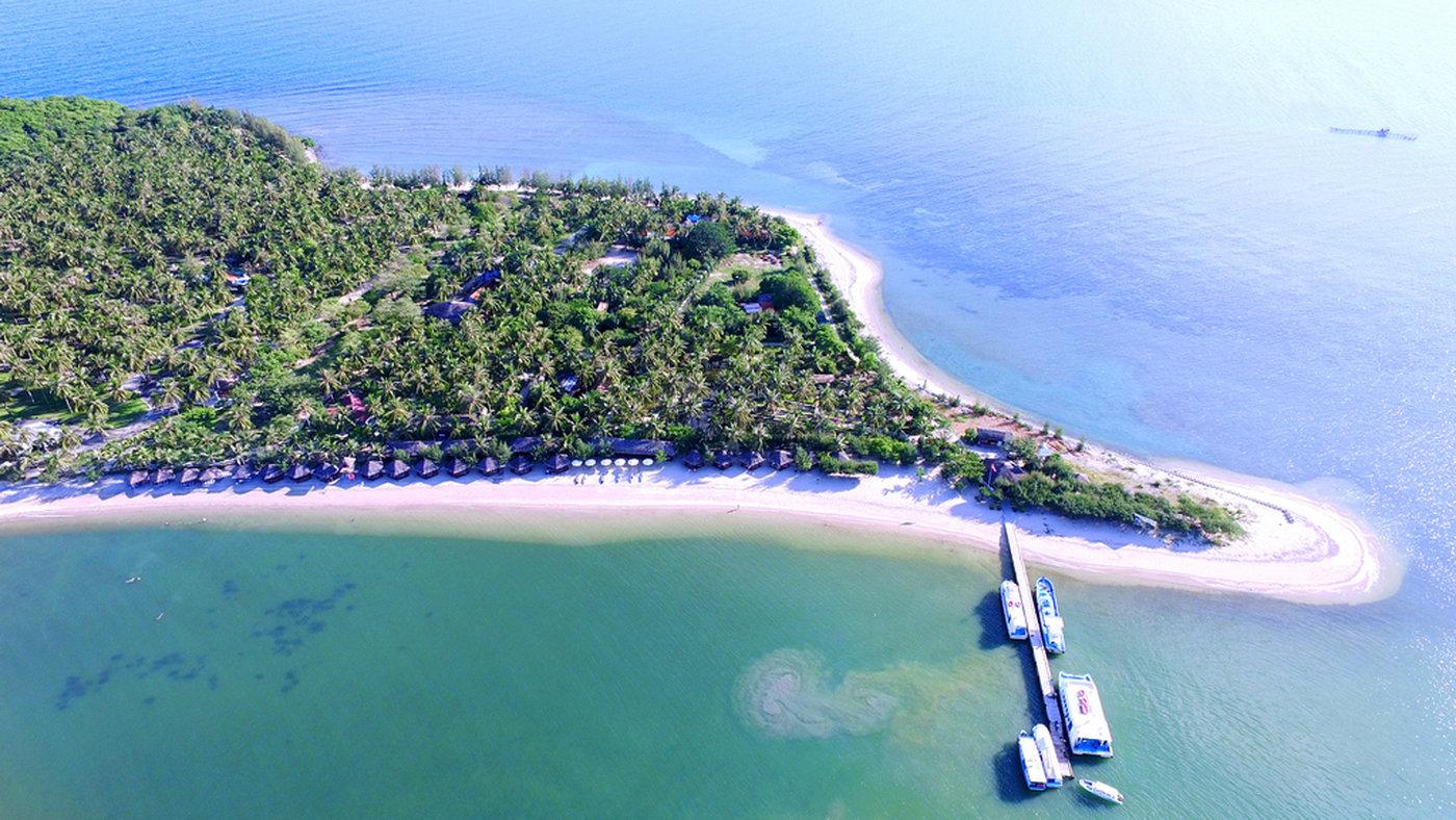 Du lịch Hòn Lao Đảo Khỉ