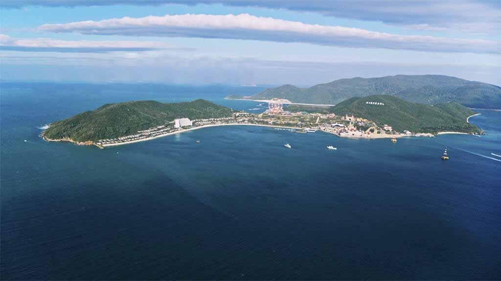 Kinh nghiệm du lịch khám phá đảo Hòn Tre - Nha Trang - BestPrice