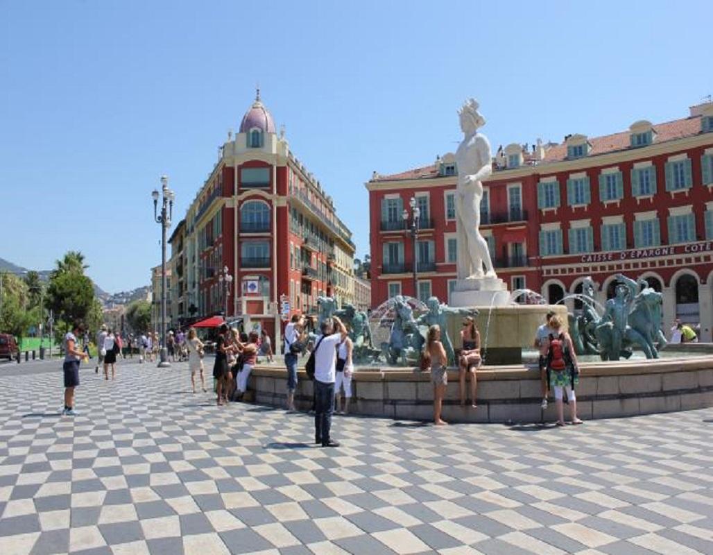 Quảng trường Massena