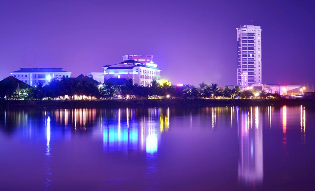 Thành phố Rạch Giá