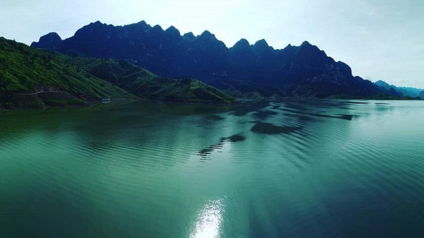 Sông Đà, Mộc Châu