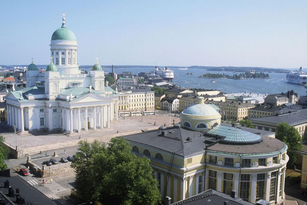 Kết quả hình ảnh cho thành phố helsinki