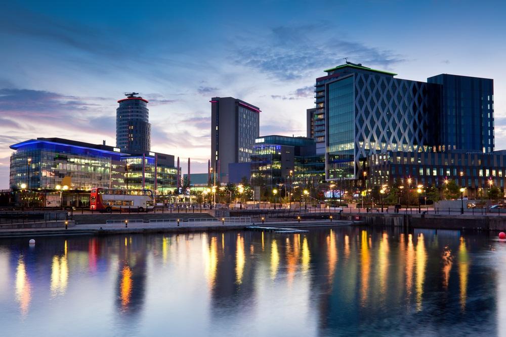 Kết quả hình ảnh cho thành phố manchester