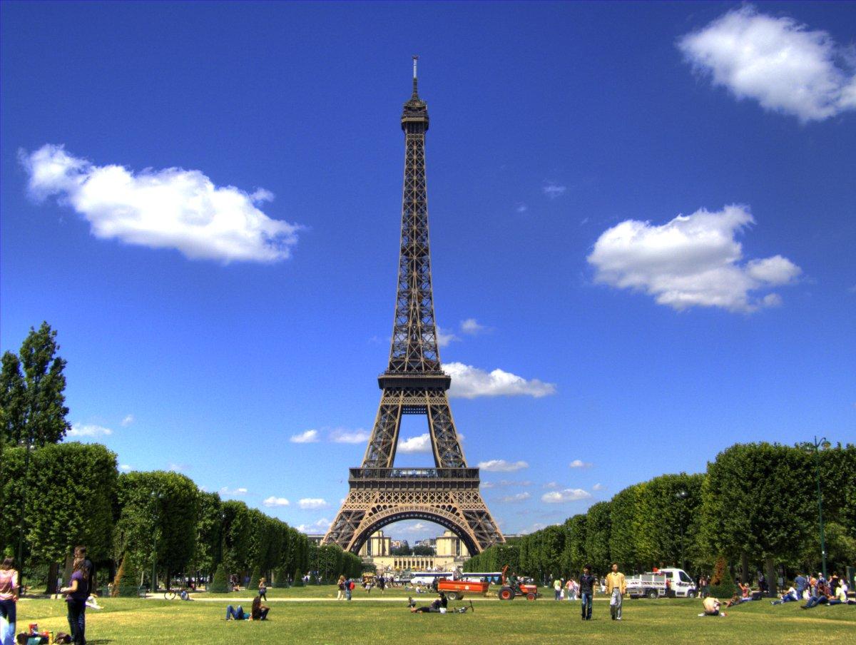 Kết quả hình ảnh cho Tháp Eiffel Tower