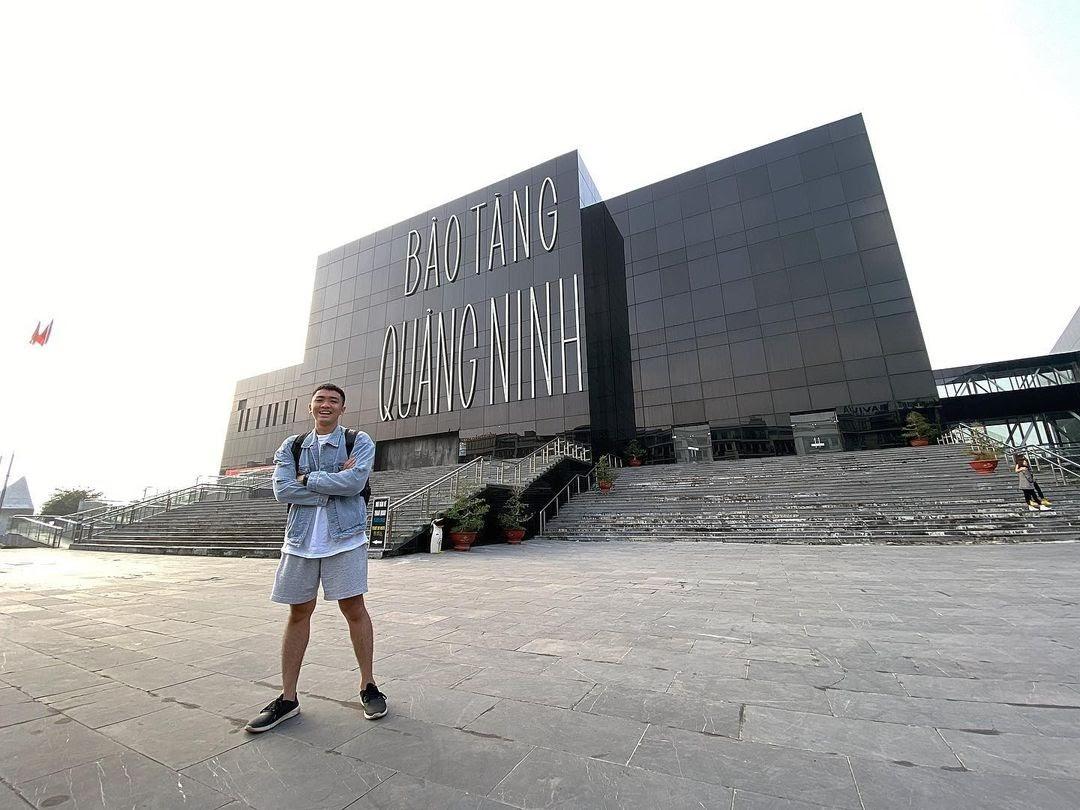 Bảo tàng Quảng Ninh là điểm đến cực hấp dẫn ở thành phố Hạ Long