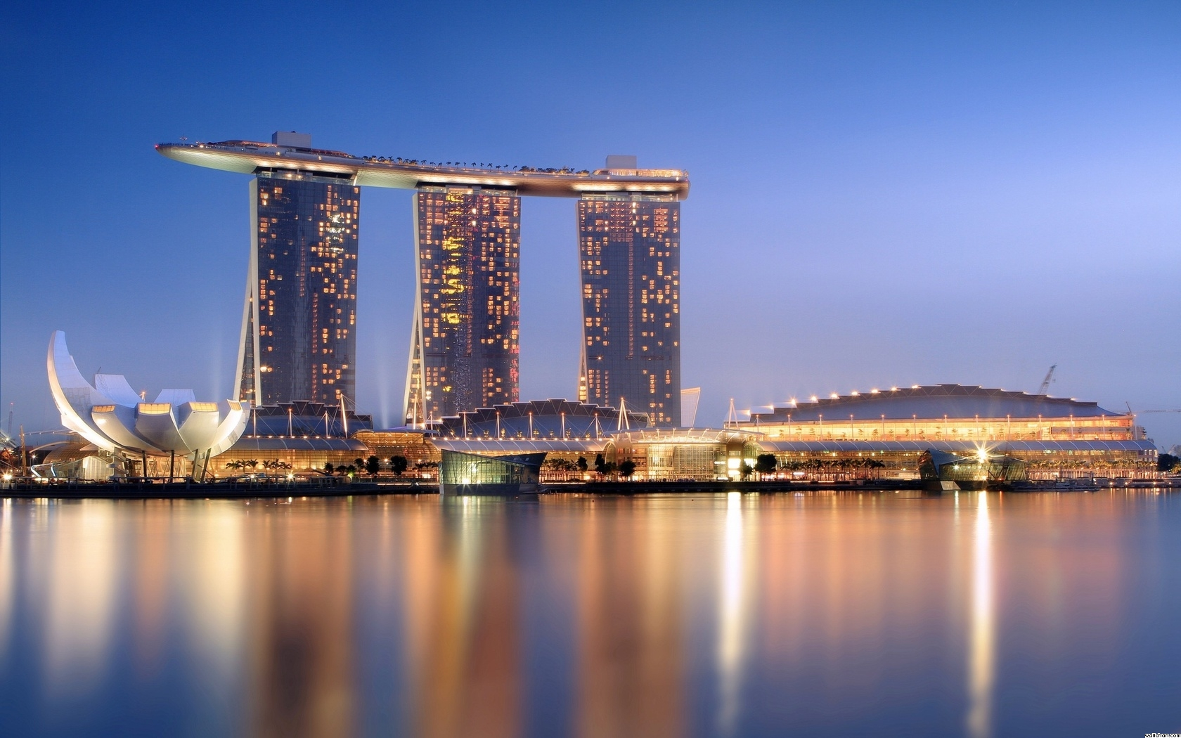 Vinh Marina - Singapore