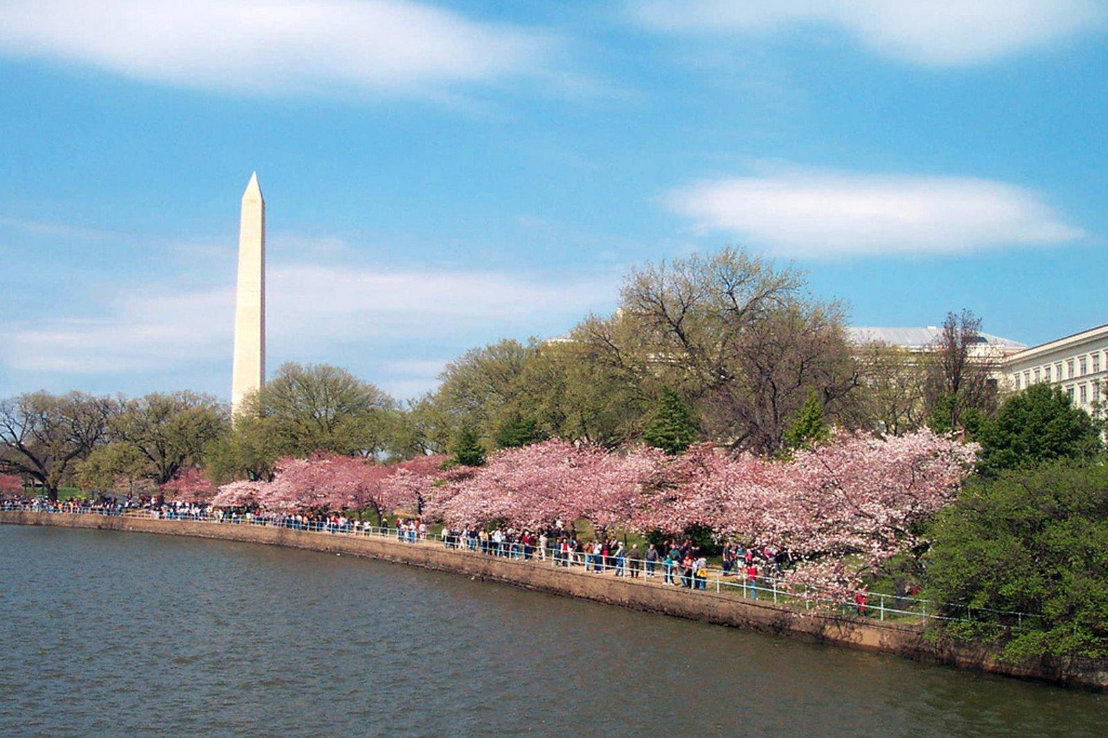 Công viên National Mall
