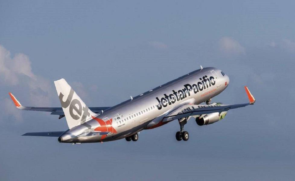 Vé máy bay Jetstar giá rẻ