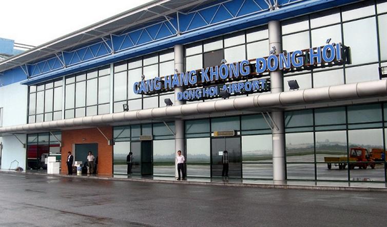 Sân bay Đồng Hới (Quảng Bình)