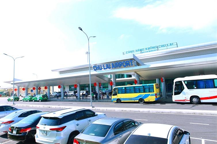 Sân bay Chu Lai (Quảng Nam)
