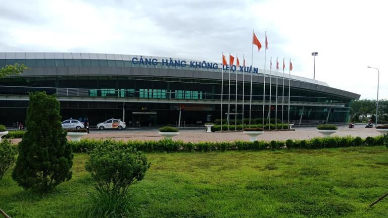 Cảng hàng không quốc tế Thọ Xuân