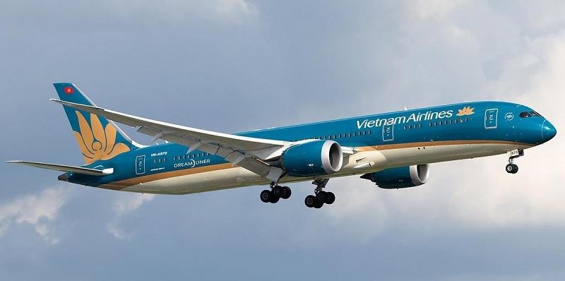 Đặt vé máy bay Cần Thơ - Đà Lạt hãng Vietnam Airlines