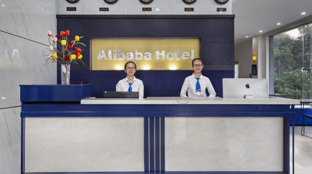 Alibaba Hotel Đà Nẵng