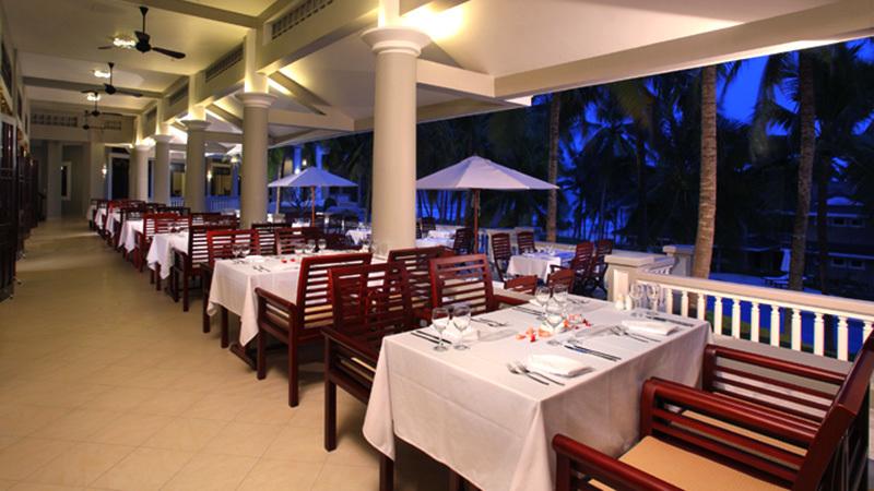 Nhà Hàng Amaryllis Resort Mũi Né Phan Thiết