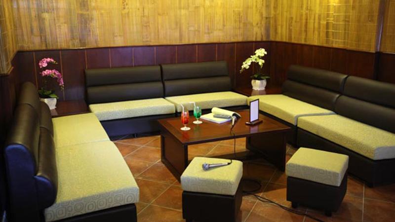 Gỉai Trí Amaryllis Resort Mũi Né Phan Thiết