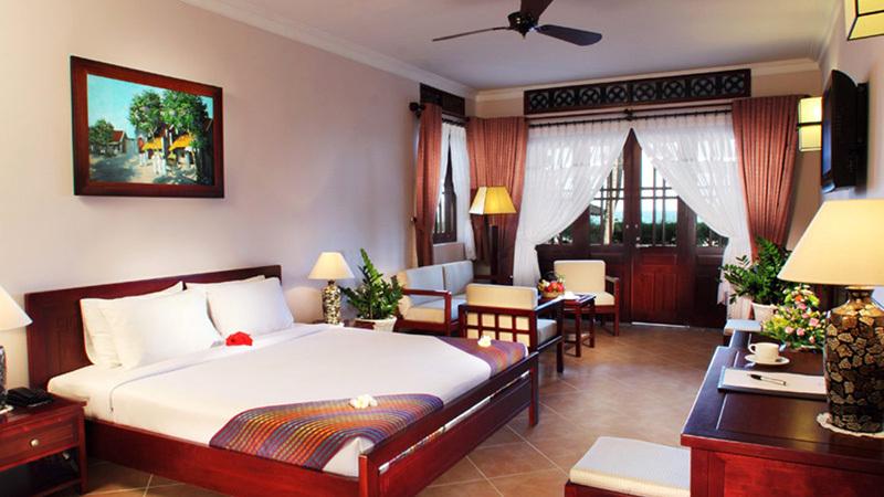 Deluxe Amaryllis Resort Mũi Né Phan Thiết