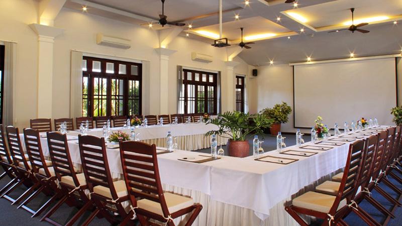 Phòng Họp Amaryllis Resort Mũi Né Phan Thiết