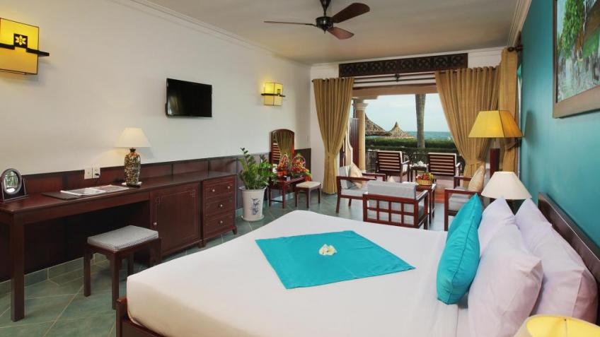 Deluxe Family Amaryllis Resort Mũi Né Phan Thiết