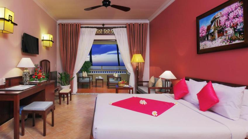 Deluxe Premium Amaryllis Resort Mũi Né Phan Thiết