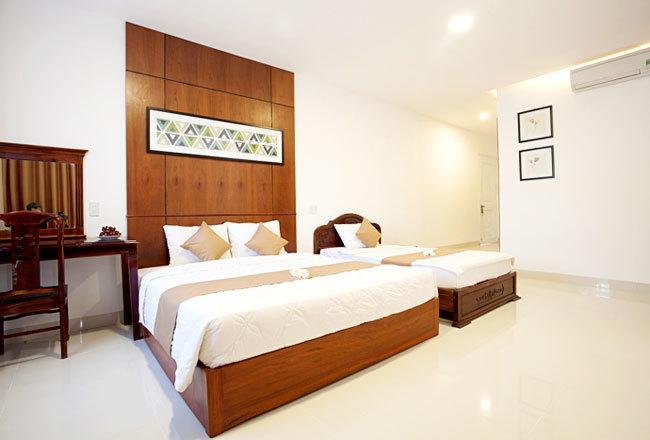 Apricot Resort Bau Mai Pha