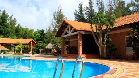 Apricot Resort (Bàu Mai) Phan Thiết