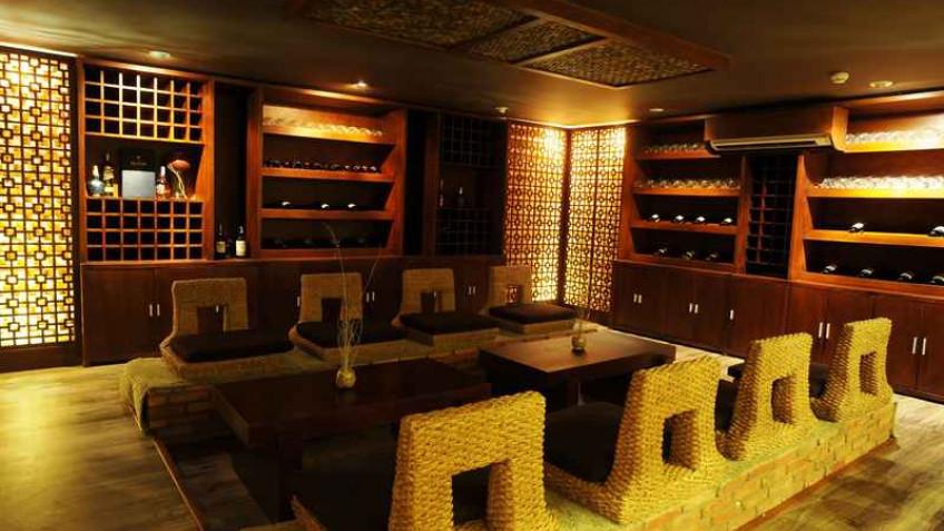 Quán Bar