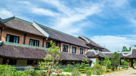 Bái Đính Hotel Ninh Bình