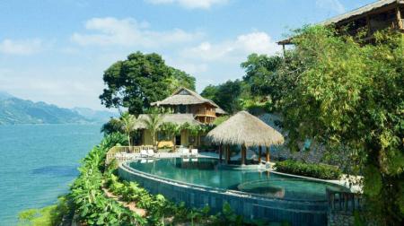 Bakhan Village Resort Hòa Bình