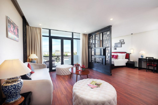 Belle Maison Suite