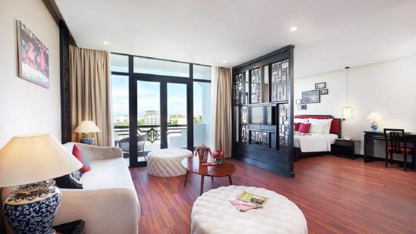 Phòng Belle Maison Suite