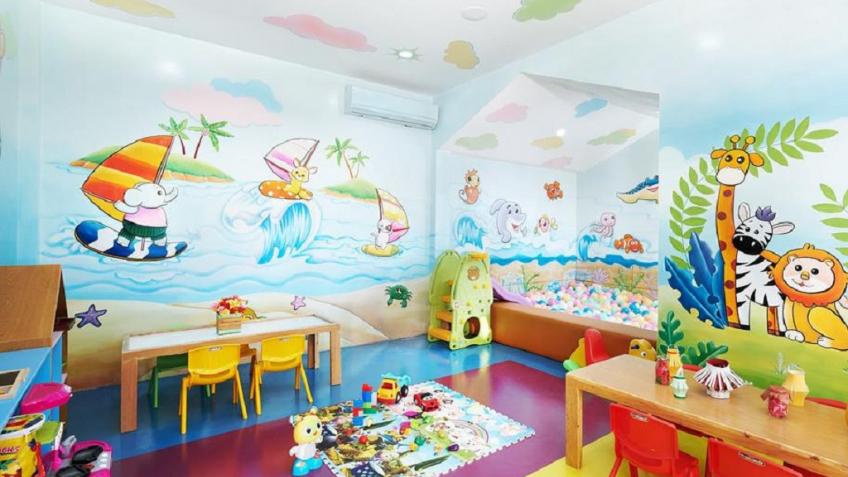 Khu vui chơi trẻ em Belle Maison Handana Hội An Resort & Spa