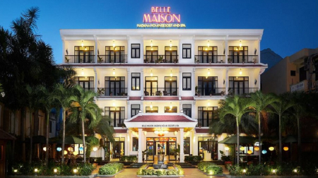 Belle Maison Handana Hội An Resort & Spa