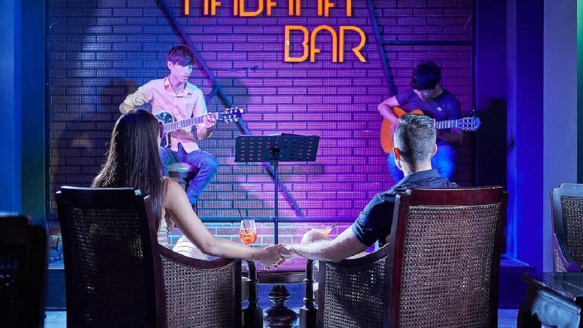 Quầy bar Belle Maison Handana Hội An Resort & Spa