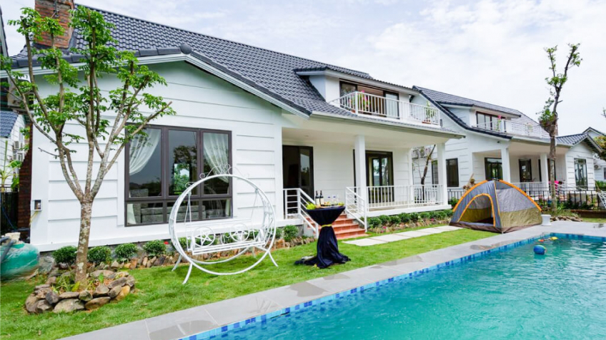Beverly Hill Lương Sơn - Resort