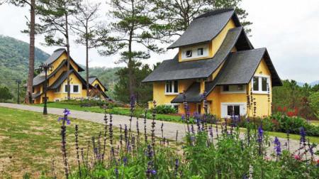 Bình An Village Đà Lạt