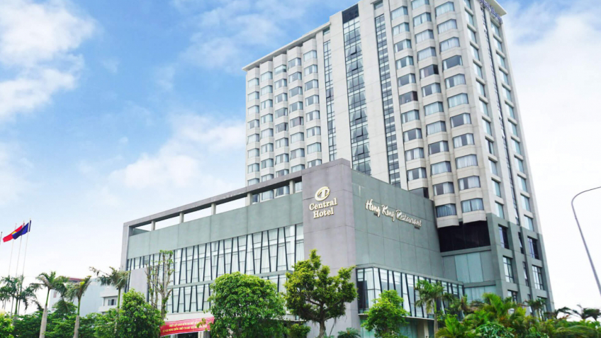 Central Hotel Thanh Hóa