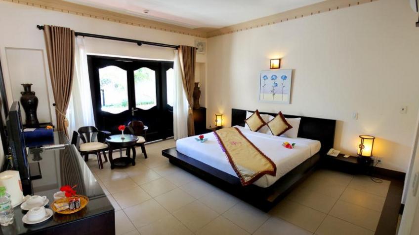 VIP Room Champa Resort & Spa Phan Thiết
