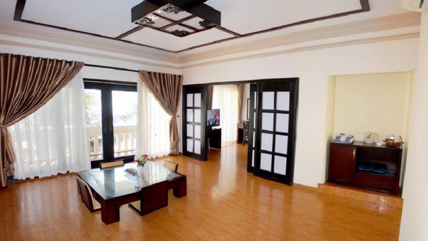 Phòng VIP Champa Resort & Spa Phan Thiết
